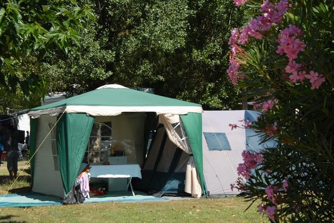 Stellpl Tze F R Wohnwagen Wohnmobile Und Zelte