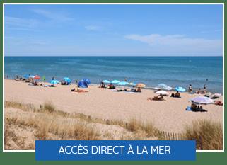 Accs Direct La Plage