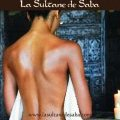 "Relaxation with the beauty products ""La Sultane de Saba"""